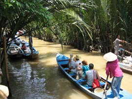 Mekong – Japan Tourism Culture Days: Opportunities to Glorify Mekong Delta Image