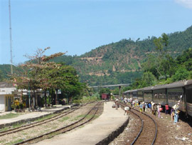 Vietnam Needs $123.78B for Railway Development Projects By 2030