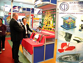 Bringing Good Opportunities to Vietnam's Manufacturing and Electronics Industries