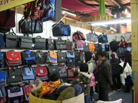 Vietnam Bag, Suitcase, Umbrella Exports Jump 17.2% to US$69M in Jan