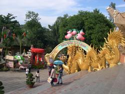 Vietnam Biggest City Aims to Double Tourism Revenues by 2010