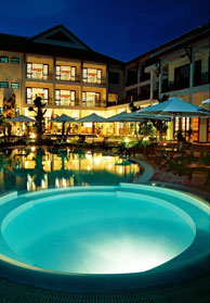 Dong An Beach Hotel – Stable Foothold in Tourism Sector in Central Hoi An Acient Town