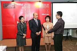 Metalex 2009: ASEAN's Largest Metalworking Show Offers Spotlighting Privileges for Overseas Participants
