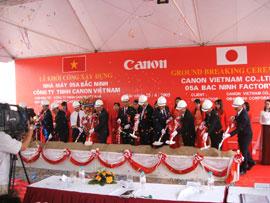 Japan Raises Investment into Vietnam