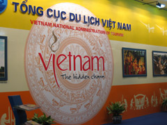 Vietnam Rated among Top Five Tourist Destinations for 2006