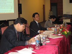 VCCI Reviews Activities in 2005, Discusses Plan of Action for 2006