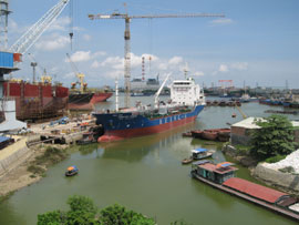 Vietnam Boosting Exports to Middle East, Africa