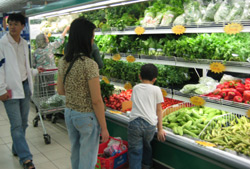 Vietnam to Boost Safe Vegetable Production