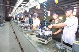 Vietnam Business Climate Ranks 113th Worldwide