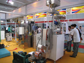 "METALEX Vietnam 2009: New Phenomena Opening ""Hi-Tech Zone"""