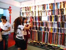 Japan Apparel Firms to Tap Vietnamese Market