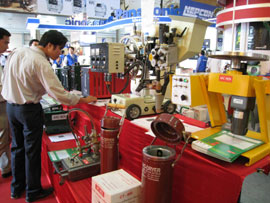 """Vietnam Manufacturing Expo"" and ""NEPCON Vietnam"" Partly Boost Industrial and Electronics Sectors"