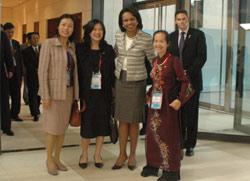Vietnamese Businesswomen: Taking Initiative in Business Management