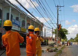 Opportunities vs Challenges for Trade and Industry of Tra Vinh Province