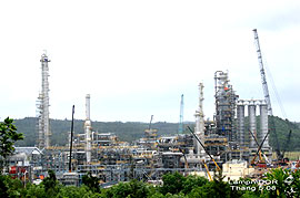 Vietnam's 1st Oil Refinery to Export First Propylene Batch to Japan September