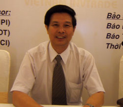 Vietnam InvTrade 2007 Expected to Lure More Foreign Capital to Vietnam