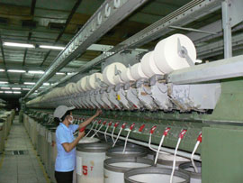 Vietnam Int'l Industrial Machinery Exhibition to Open May 18
