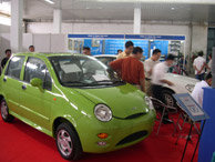 Carmakers to Face Capacity Investigation