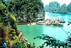 Quang Ninh Leads FDI Attraction