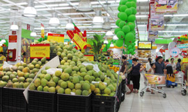 Bright Prospect of Vietnam Retail Market