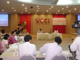 Which Prospect for Vietnam Economy in 2009-2010 Period?