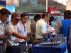 17th International Industrial Machinery Exhibition to Open Mid May