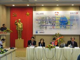 Deepening Vietnam – UK Relations