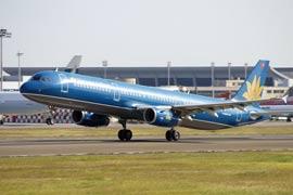Vietnam Airlines: Taking Initiative in Business Activities