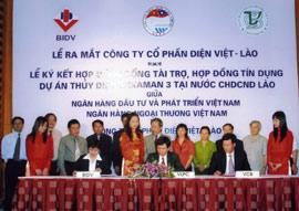 Laos – Strategic Economic Partner of Vietnam