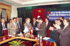 Vietnam Striving to Lure More S. Korean Investors
