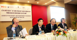 Integrity & Transparency in Business Initiative for Vietnam