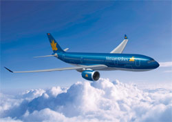 Vietnam Airlines Debuts Second Trans-Indochina Route