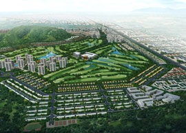 Chau Duc Urban Industrial Park: Promising Development Potentialities