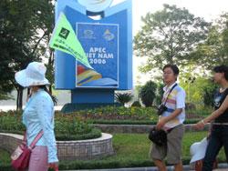 Lacking Korean-speaking Tour Guides
