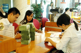 Vietnam Firms Seek Foreign Loans amid Too High Interest Rates