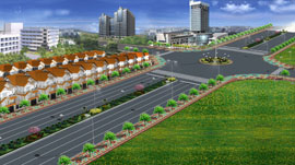 Southern Tra Vinh Province Seizing Opportunities