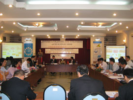 New Scenario for National Trade Promotion Programme