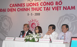 Cannes Lion Festival to Open in Vietnam