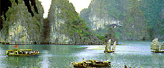 Quang Ninh – Int'l Travel Expo 2007 to Open Late April