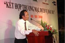 Viet Kieu: A Drive for Trade Promotion