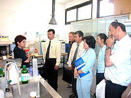 Hanoi Needs VND7.467T for Health, Education Projects by 2015