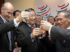 Vietnam to Devise Action plan for post-WTO Era