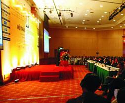 Network Security in Vietnam: Improper Attention