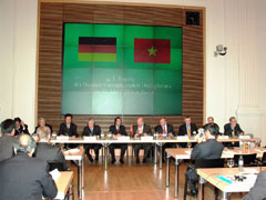 2nd German Biz Delegation to Tour Hanoi, HCM City