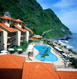 Sunrise Resort CatBa: Highlighted Tourism Spot