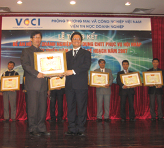 Vietnam Businesses Keep on Strongly Developing
