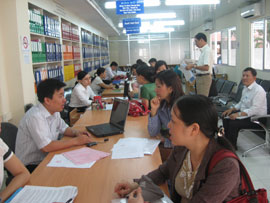 Project 30: An Icon in Administration Reform in Vietnam