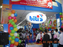 Best-known Brands in Vietnam Recognised