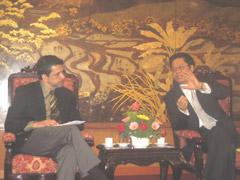 US Investments in Vietnam in 2008: Opportunities & Challenges