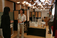 VIFA 2009 – Chances for Wood Producers Worldwide
